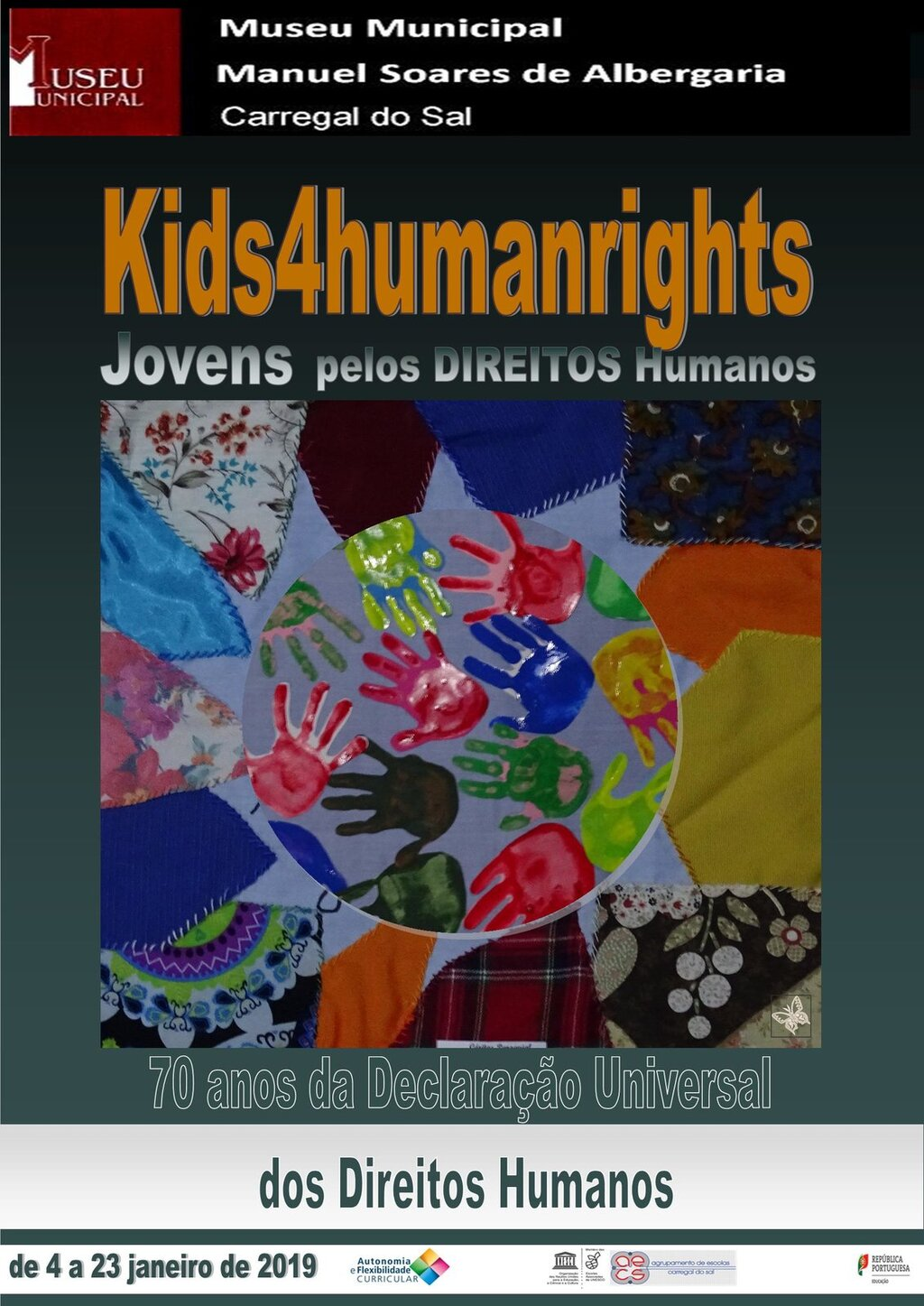Kids4humanrights